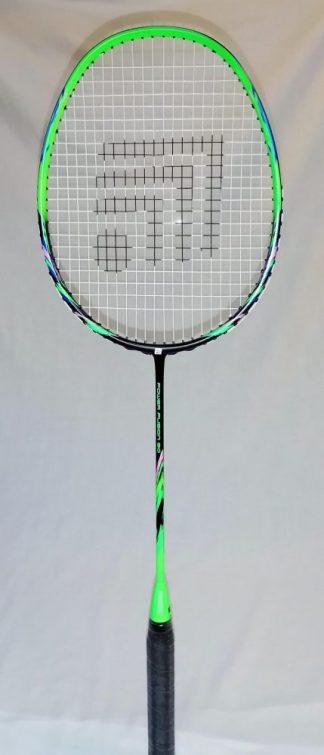 badmintonrack fukuda Power fusion 80