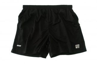 i-Mesh UV shorts Nelson svarta