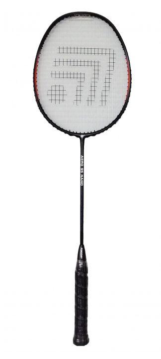 Aero 95 Nano Top heavy badmintonracket black/orange