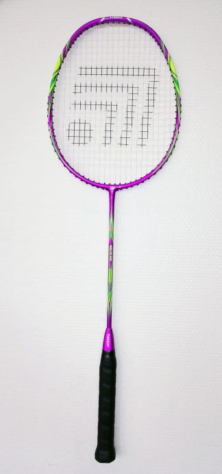 Nano Ace 3400 purple/green toplight tournament racket