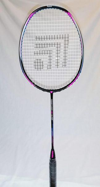 badminton power fusion 130 ultra